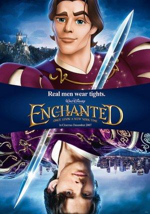 Enchanted 560x800