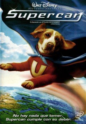 Underdog - Storia di un vero supereroe 1355x1951