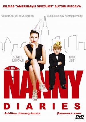 The Nanny Diaries 1550x2209