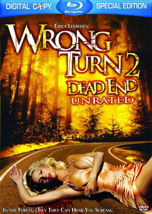 Wrong Turn 2: Dead End 1037x1457
