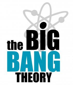 The Big Bang Theory 1715x1979