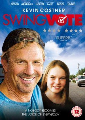 Swing Vote 700x985