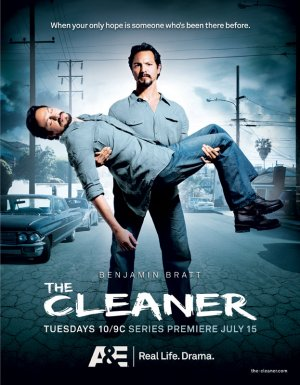 The Cleaner 623x800
