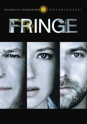 Fringe - Grenzfälle des FBI 1521x2170