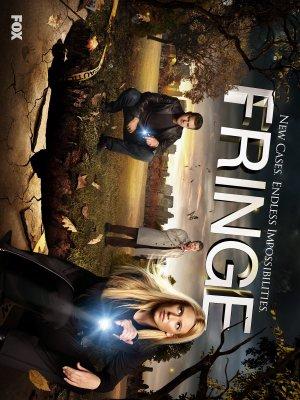 Fringe - Grenzfälle des FBI 1200x1600