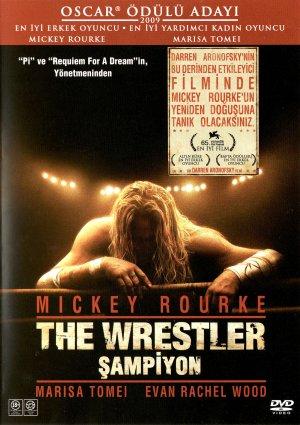 The Wrestler 1520x2153