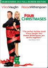 Four Christmases Cover