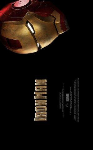 Iron Man 900x1440