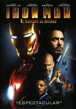 Iron Man 1509x2161