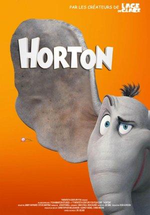 Horton Hears a Who! 1000x1433