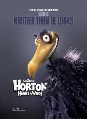 Horton Hears a Who! 480x658