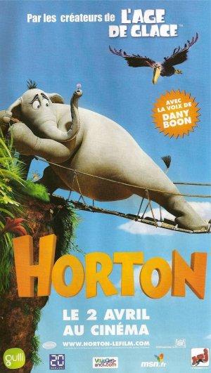Horton Hears a Who! 700x1240