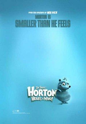 Horton hört ein Hu 480x686