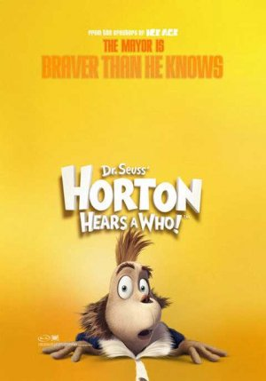 Horton Hears a Who! 480x686