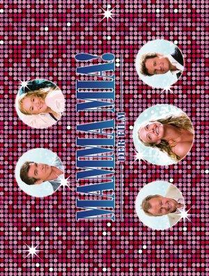 Mamma Mia! 1144x1514