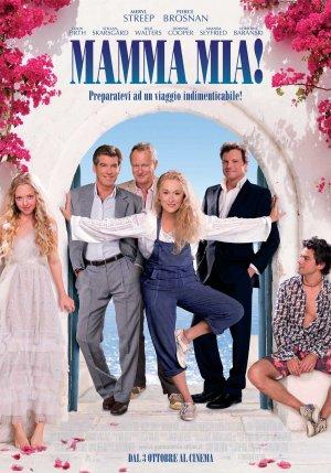 Mamma Mia! 1256x1794