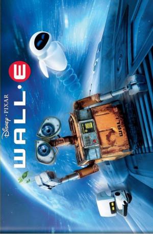 WALL·E 652x997