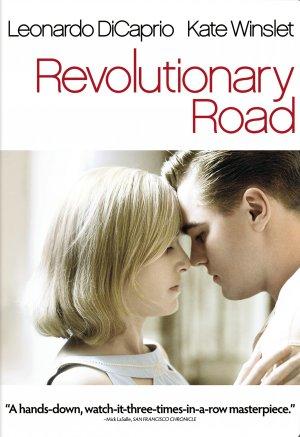 Revolutionary Road 2360x3435