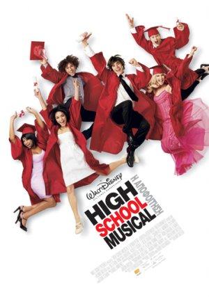 High School Musical 3: Senior Year 365x520