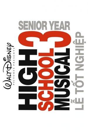 High School Musical 3: Senior Year 530x792