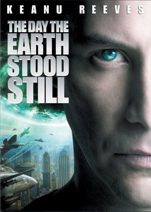 The Day the Earth Stood Still 1547x2178