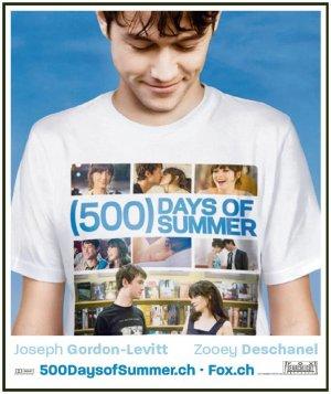 (500) Days of Summer 676x804