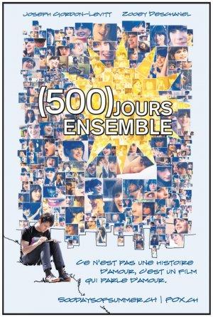 (500) Days of Summer 850x1265
