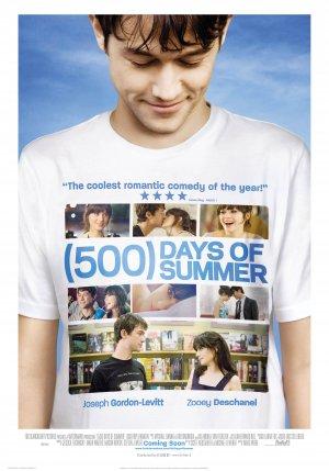 (500) Days of Summer 2756x3937