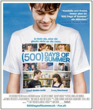 (500) Days of Summer 1460x1733