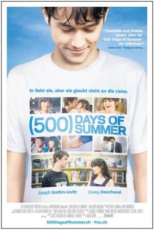 (500) Days of Summer 1924x2874