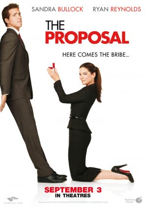 The Proposal 700x990