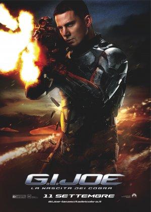 G.I. Joe: The Rise of Cobra 3578x5000