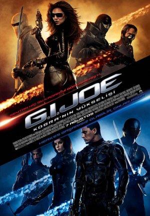 G.I. Joe: The Rise of Cobra 347x500