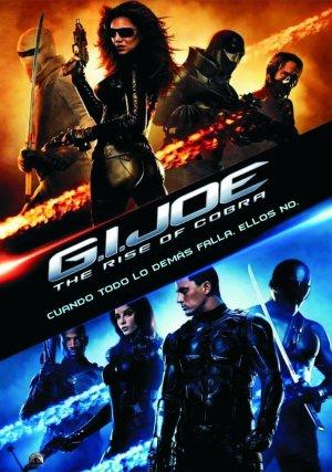 G.I. Joe: The Rise of Cobra 1405x2000