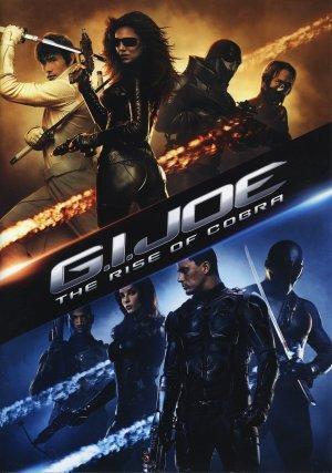 G.I. Joe: The Rise of Cobra 2464x3504