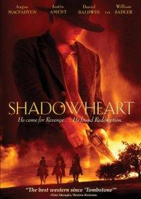 Shadowheart poster