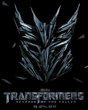 Transformers: Die Rache 521x650