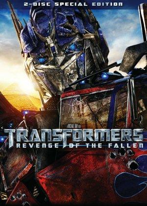 Transformers: Die Rache 1535x2155
