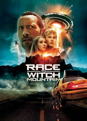 Race to Witch Mountain 2152x3000