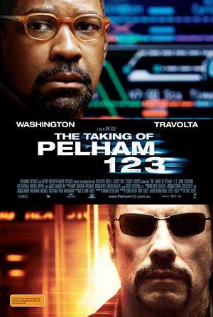 The Taking of Pelham 123 300x446