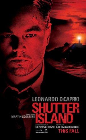 Shutter Island 500x811