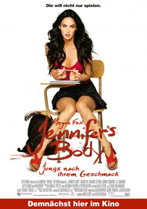 Jennifer's Body 989x1400