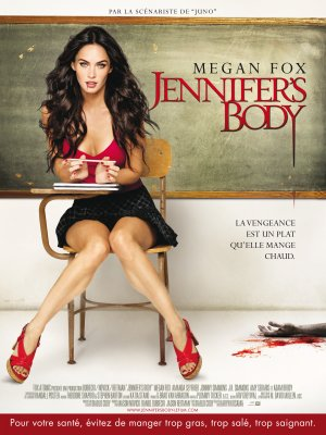 Jennifer's Body 1969x2624