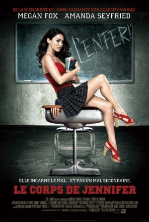 Jennifer's Body 450x667