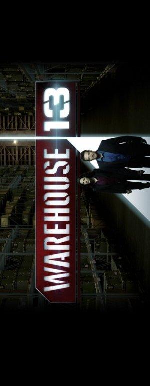 Warehouse 13 350x900