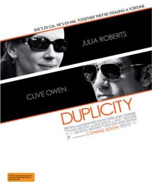 Duplicity 333x400