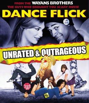 Dance Flick 2754x3186
