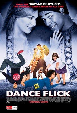 Dance Flick 300x444