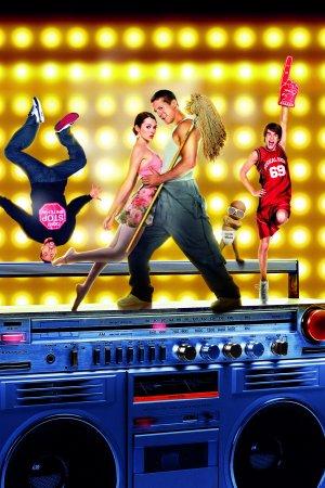 Dance Flick 3333x5000