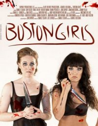 Boston Girls poster